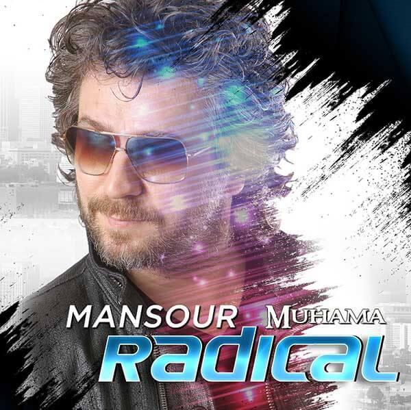 دانلود آلبوم رادیکال منصور